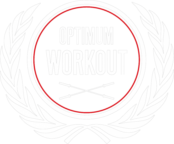 Kristian Vrečič | Optimum Workout Retina Logo