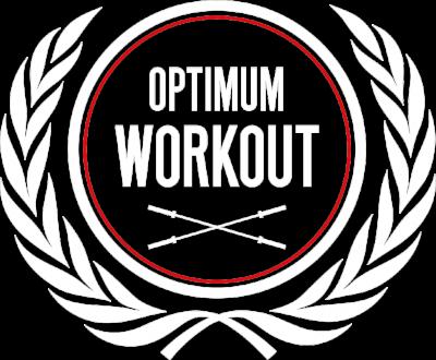 Kristian Vrečič | Optimum Workout Mobile Retina Logo