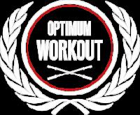 Kristian Vrečič | Optimum Workout Mobile Logo